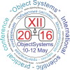 XII Международная научно-практическая конференция «Объектные системы — 2016»